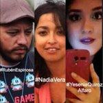 Terrible lo que pasa en México. La degradación y la saña es abrumadora. Da miedo vivir en México #JusticiaParaRuben http://t.co/ZdGlW758YA