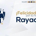 FOTO:El Club Universidad felicita a @Rayados y a su afición por esta nueva aportación al futbol nacional. #SoyDePumas http://t.co/N2yiraXG5k