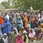 Ejército de Nigeria rescata a 178 personas secuestradas por Boko Haram ► http://t.co/eRvoRAL2P4 http://t.co/bNgy3cGLZh