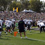 Heres 12 songs we overheard during Day 3 of #SeahawksCamp: [http://t.co/LsoE83tqUs] http://t.co/FUGY3VEPNr