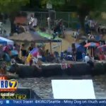 Fun to watch wakeboarding while @MorganKIRO7 chats it up. Live: http://t.co/eDHys1Kc8q #Seafair http://t.co/iW7SmfDlWn