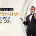 [ESTA NOCHE] Vuelve #YoMeLLamo2 21:30 Hs en @Teledocecom con @Maxidelacruz [#Estreno] http://t.co/YF4EwoeZ7t