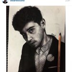 Shoutout to dearestluke on insta follow her for some Picasso like drawings 😍 http://t.co/uXD79nrlmE