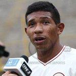 """@edisonflores135: """"Tuvimos la oportunidad de ganar"""". http://t.co/7YD5IvEpB6 @Universitario @ADFP_Peru http://t.co/cptXjkKPFz"""