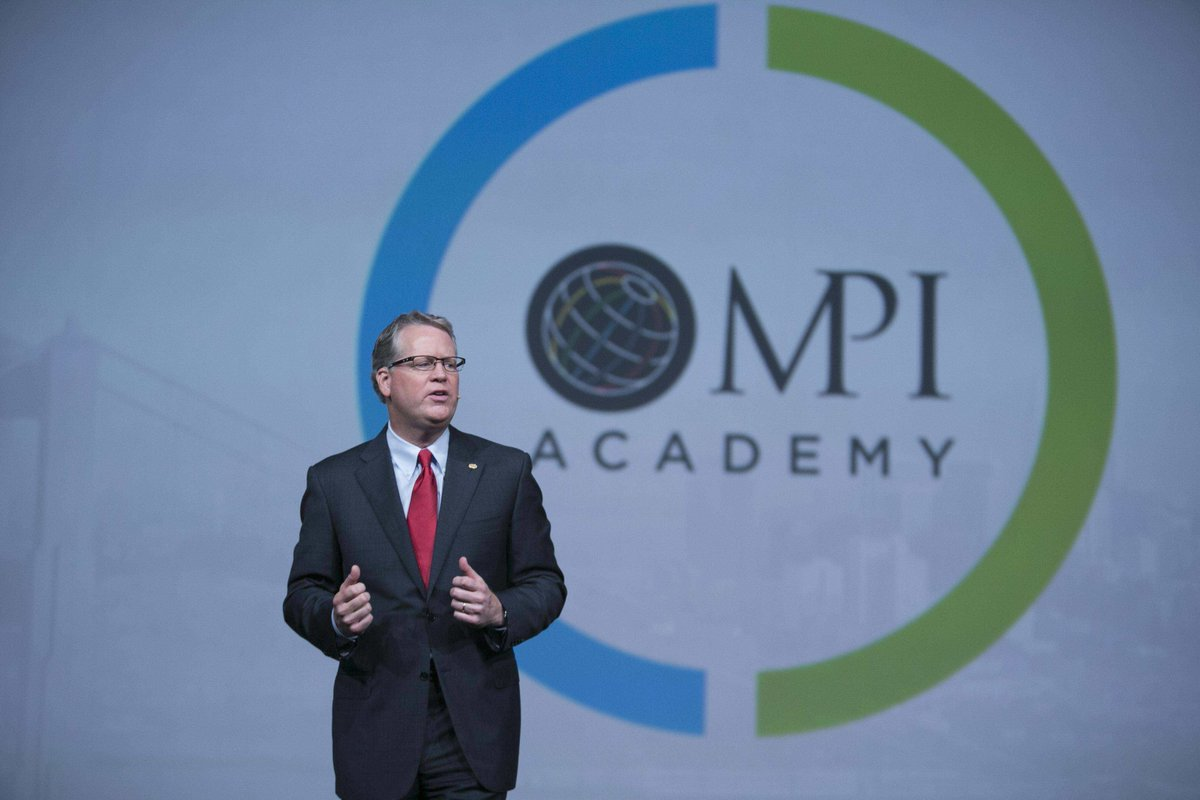 We listened to you. Excited to announce The MPI Academy designed for the industry. http://t.co/6qitJiEhpx #MPI http://t.co/HJaH2ZNvGw
