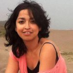 Se llamaba #NadiaVera. Activista de Xalapa. Del #YoSoy132. Asesinada de manera brutal junto con #RubénEspinosa http://t.co/3HBS4Shr0E