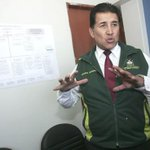 Ex jefe de seguridad de #Montesinos es gerente municipal en #Arequipa http://t.co/wz4gJ2HS0a http://t.co/nK3323uXWL