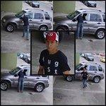 Delincuente in fraganti. A denunciarlo. Cc @PoliciaPeru @PoliciaChevere @diariocorreo http://t.co/5ejWob24lC