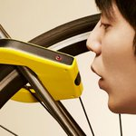 世界初 アルコール検出機能付き自転車ロック「アルコホロック(ALCOHO-LOCK)」製品化へ http://t.co/OiHeQLlkmu http://t.co/R9wqXwbGSf