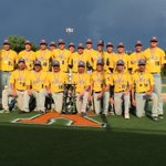 RT @RFHS_Baseball: Your 2015 Wisconsin AA Legion State Champions ..... River Falls Post 121. http://t.co/dmIHD8P0dN
