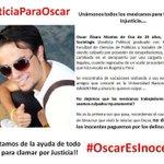 Alumno de la @UAEMex vicitma de injusticia. Apoyemos de universitario a universitario y de mexicano a mexicano. http://t.co/JnBDE1WUlE