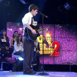 Paul McCartney es uno de los participantes que quedó en #YoMeLlamo2 http://t.co/XwQBBhC0EX