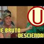 Universitario y los memes por el empate ante Real Garcilaso ► http://t.co/xandggnYnS http://t.co/XitVHYIHCE