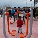 La Intendencia de Montevideo destacó que hay 10 obras en ejecución por Presupuesto… http://t.co/VzSjr5CCdF http://t.co/rb4etNPRjd