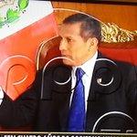 @Ollanta_HumalaT explica q ahora hay politica social en pais como eje de desarrollo nacional Se ha institucionalizado http://t.co/2mqOZr8j4P