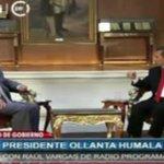 "#envivo Pdte Ollanta Humala: ""La fortaleza de este gobierno ha sido la política social"" http://t.co/1d0bBsG53z http://t.co/VfucpRgYJa"