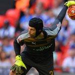 Cech :-* http://t.co/awlk7wRn6i - Wenger Puji Kinerja Cech Kontra Chelsea http://t.co/1bW8kUMT7q