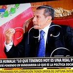 #PresidenteOllantaHumala: En 75% aumentó el presupuesto de salud en los últimos 4 años. Vía @RPPNoticias http://t.co/bzhd8QpkfH