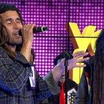 Dos imitadores de Bob Marley tuvieron una participación destacada en el casting de #YoMeLlamo2 http://t.co/Mbzv6IVgJY