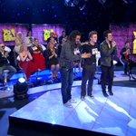 ¡Bob Marley, Adam Levine y Elvis Presley quedaron en el casting de #YoMeLlamo2! http://t.co/JsZVXMDcnK
