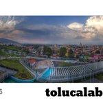 Les compartimos esta foto de la ex pedrera municipal de #Toluca. http://t.co/VzVEsBjC22 http://t.co/7BmzYauoiC