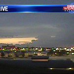 Heres a look at towering storm clouds to our north #kq2 #weather http://t.co/CultvjJoox