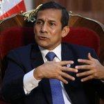"""#OllantaHumala: """"Aumento de sueldo mínimo se debe evaluar"""" ► http://t.co/HV5y7nj5UV http://t.co/MtcPxceIS1"""