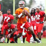 Winston Report: Training Camp - 8-2 - @Jaboowins shines on Day 2 - @Warchant @TomahawkNation http://t.co/vIsW0gZzVE http://t.co/tadLSaPQxr