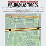 #QueNoSeTePase está información vial de #Toluca, es importante. http://t.co/E4gwogtHTh