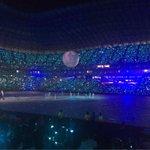 Es un honor formar parte de la inauguración del Estadio de los @Rayados! #EusébioCup http://t.co/DutMXPdryW