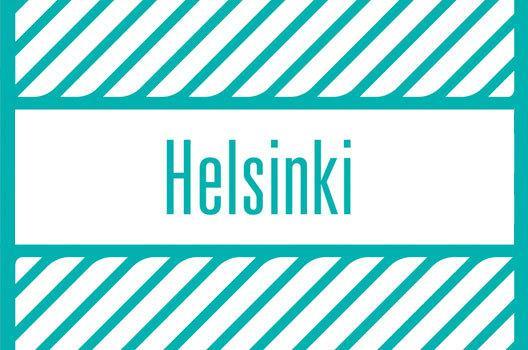 マップでめぐるヘルシンキ|+10 City Maps No.14 Helsinki http://t.co/c149TVnPAy http://t.co/QSn0RYbKTv