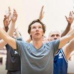 Benedict Cumberbatch, a Hamlet who's one hot ticket in London http://t.co/c2g2M4HjSi http://t.co/91z2jHDJTM