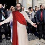 Artur Mas convoca hoy elecciones anticipadas con el carácter plebiscitario de fondo http://t.co/1qHYpG7KcU