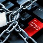 ВЦИОМ: 58% россиян согласны на отключение Интернета в стране http://t.co/07z5ac3fus http://t.co/lppCFeCwD3