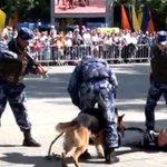 25-летие свердловской полиции отметили задержанием грабителей банка http://t.co/P9VhHG9zE4 #obltv #новости #полиция http://t.co/ZuTujmsOvb