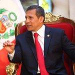 #OllantaHumala: Sector privado debe invertir no solo cuando la tiene fácil ► http://t.co/6QhIJOSqEt http://t.co/HqFYE3Gjgs