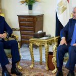 EE UU restablece su alianza con el régimen egipcio http://t.co/eD9xQljioe http://t.co/T1lo5ddqrB