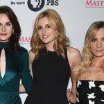 The cast of #DowntonAbbey opens up about the final season: http://t.co/zxDOTljB5Y http://t.co/8jdqj0lqS0