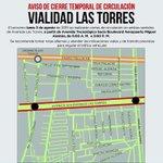 Atento aviso @VialidadToluca @segvial_toluca @PoliciaToluca http://t.co/BfPg5AtlFG