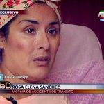 #VIDEO La lucha de #RosaElena, modelo que quedó cuadraplejica tras un accidente de tránsito ► http://t.co/TuEdD735fc http://t.co/ZNJCKPUX2F