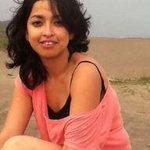 X #NadiaVera decimos presente! Exigimos justicia! Para sus familiares consuelo. Para sus asesinos castigo. http://t.co/RrpFCZwsZS