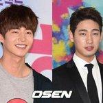 俳優 ソン・ジェリム&ユン・パク、tvNの料理バラエティ番組『お家ご飯ペク先生』の出演を検討中。 http://t.co/FGWjlUeDLg http://t.co/cP0l5LsMCg