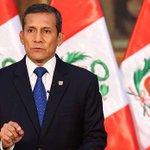 "Ollanta Humala: ""País no ha logrado institucionalizar políticas por seguridad ciudadana"" ►http://t.co/Efl6qXcRx3 http://t.co/HjP1MSKpRa"