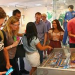28 июля СибГАУ посетила группа студентов из Испании, Болгарии и Австрии: http://t.co/xnbxg9uBDT http://t.co/aBXliHoLkL
