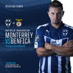 ¡Inicia la segunda parte! @Rayados 0-0 @SL_Benfica #VamosRayados #MTYvsBEN http://t.co/RpJb7fyR5R