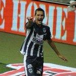 FOTO: César Montes hizo el primer gol en la historia del BBVA Bancomer. http://t.co/rrXZqv3LwZ