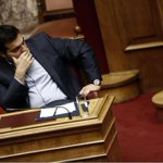 #Greece: Tsipras Battling on All Sides Finds No Solace in Economy http://t.co/ZV3JCVpVlJ via @PaulTugwell1 http://t.co/Ek4gu1Pbmb