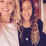 -PHOTO- Jordyn selfie with Skylar @JJJordynjones @SkylarStecker http://t.co/hAE7IyMfTo