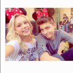 -PHOTO- Jordyn and Ricky selfie... @JJJordynjones @RealRickyGarcia http://t.co/j5zJbGYhdg