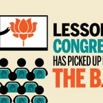 Parliament logjam, country tours, selfies. Congress takes a leaf out of BJPs book http://t.co/rjTPdRXoHe http://t.co/UNuUyBwC0M